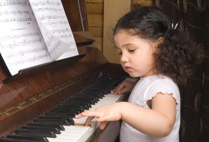 klavir spiele